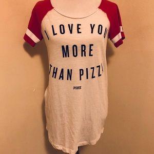 PINK Sleep Shirt